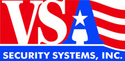 VSA Security Systems Logo